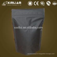 Kundenspezifische Qualität Fabrik direkt Aluminium Folie Taschen Tee Verpackung Beutel Teebeutel