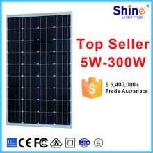 5W a 300W PV fabricante do painel solar venda por atacado