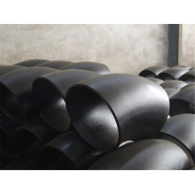 SEAMLESS A234 WPB SCH20 DN125 PIPE FITTINGS