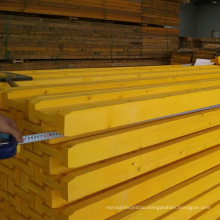 Plastic Timber slats / beams for construction made in China