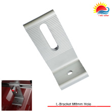 Durable in Use Solar Mounting Brackets for Rooftop (NM0497)