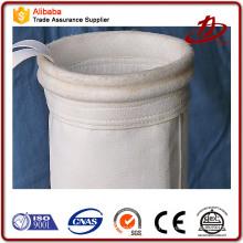 Industrielles Abgasfiltergewebe für Staubsammelbeutel