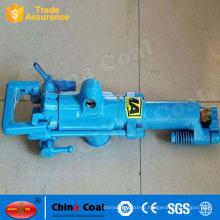 Shandong ChinaCoal Group Rock Jack Hammer YT24 Air Leg Rock Drill