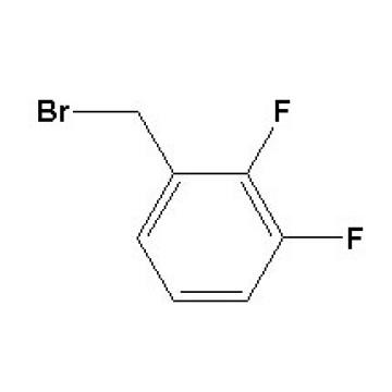 2, 3-Difluorobencil Bromuro Nº CAS 113211-94-2