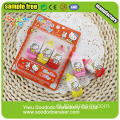 Hello Kitty Packing Nite Schrijf Pen Eraser