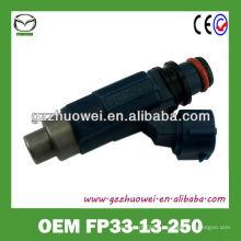 Pièces de buse de carburant, buse de carburant automatique pour Premacy FP33-13-250