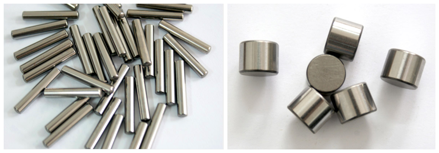 Cylinderical Rollers