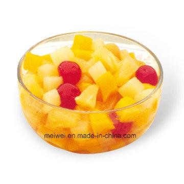 Фрукты Консервированные фрукты Консервированные фрукты коктейль