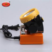 Lampe à mine intégrée Miner lampe LED antidéflagrante