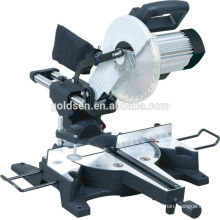 "305mm 1900w Low Noise High Quality Aluminum Wood Cutting Saw Electric 12"" Induction Miter Saw"