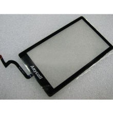 Black Cell Phone Digitizer For Samsung S8300 Lcd Touch Screen Display
