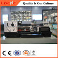 Cw6280 High Precision Gap Bed Lathe Machine for Steel