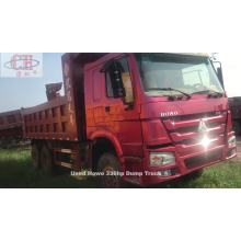 5.4m Dump Truck Used or Stock Truck