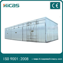 Energy-Efficient 100m3 Wood Kiln Drying Equipment, Timber Drying Kiln