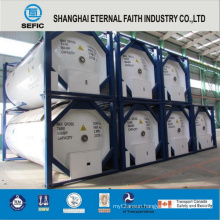 2014 Low Pressure Tank Container (T75-20)