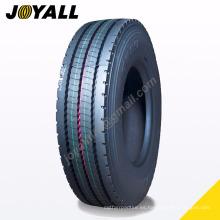 JOYALL JOYUS GIANROI marca 13R22.5 China Truck Tire Factory TBR todos los neumáticos de posición