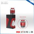 Zbro 1300mAh vidrio de repuesto fácil RDA caja de vape mod kit amazon