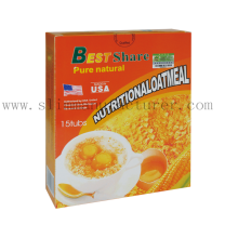 Best share Nutrition oatmeal