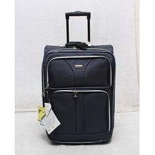 High quality stock luggage bag stock with good material and accessory trolley luggage