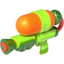 2016 New Product Summer Toy Best Toy Water Gun with Tank for Kids Outdoor Play with En71/ASTM/Phth Free