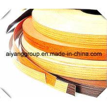 PVC U em forma de perfil de plástico / C Tipo borda de moldagem Lipping Banding