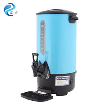 OEM newest 8 liter restaurant stainless steel single layer electrical commercial Water Boiler