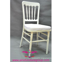white castle chair, white chateau chair, white versailles chair
