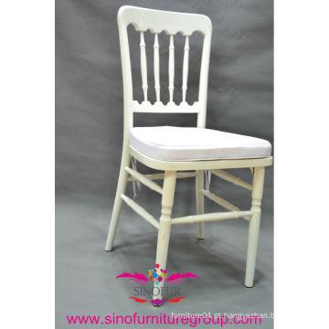 Cadeira branca do castelo, cadeira branca do chateau, cadeira branca de versailles