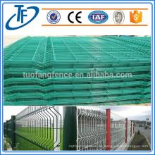 Se especializan en la protección de la malla de alambre soldada con un gran número de inventario