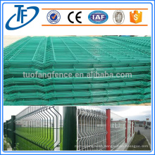 specialize in the protection of welded wire mesh with a large number of inventory
