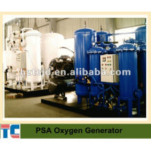 Industrial Gas Oxygen Plant PSA Oxygen Gas System Made In China