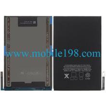 для iPad мини батареи запчасти