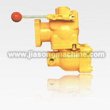 K series Pneumatic Check Valve