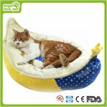 Alta qualidade crescente forma quente macio pet cama (hn-pH578)