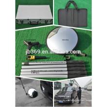 Espejos acrílicos de inspección de automóviles del fabricante