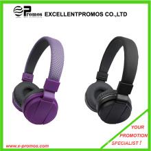 Профессиональная фабрика удобные дешевые наушники (EP-H9182)