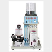 Tragbare Veterinäranästhesie-Maschine mit Ventilator für Haustiere