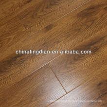 Rustikale Oberflächen- und CD-Qualität OAK Engineered Flooring