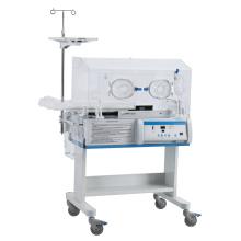 Incubadora del bebé del equipo médico Bi-100A con la puerta lateral