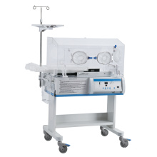 Bi-100A Medical Equipment Baby Infant Incubator with Side Door