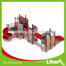 Used Playground Equipment with Adventure Playsets for Schools