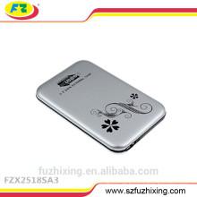2.5 SATA Aluminium HDD Gehäuse USB 3.0