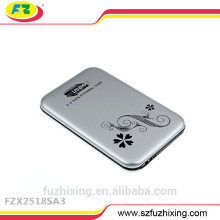 2.5 SATA алюминиевый корпус HDD USB 3.0