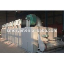 DW Series Mesh-Belt Drying machine (production continue de sécheuse)