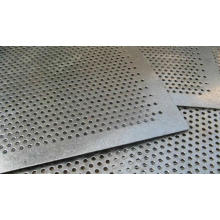 Good Quality Perforated Metal Sheet