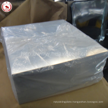 Aerosol Cans Lids Used MR Grade 2.8/2.8 Tin Coating Electrolytic Tinplate Sheets