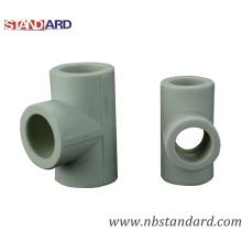 PPR / T-Stück passend / PPR-Rohr / PPR passend / gleiches T-Stück / Rohr