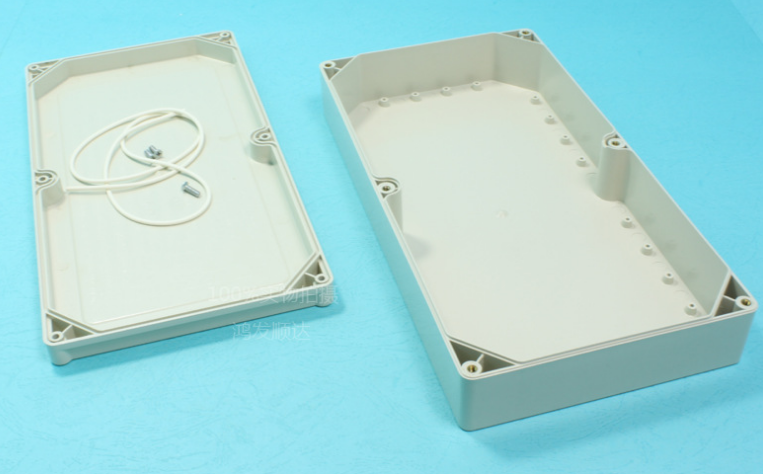enclosure box 325X170X78mm battery box