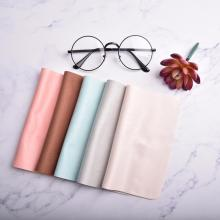 250gsm 100% Polyester Sunglass Cleaning Cloth