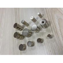 Nickel Plated Neodymium Magnets